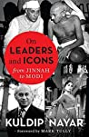 On Leaders and Icons: From Jinnah to Modi