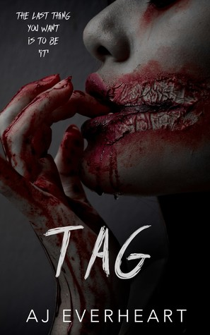 Tag (The Survival Games, #1)