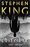 L'Outsider by Stephen King