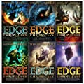 Edge Chronicles Level 1 to 6 Books Collection 6 Books Set