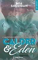 Calder & Eden (#1)