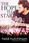 The Hope That Starts (Double Blind Study, #5)