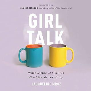 Girl Talk by Jacqueline Mroz