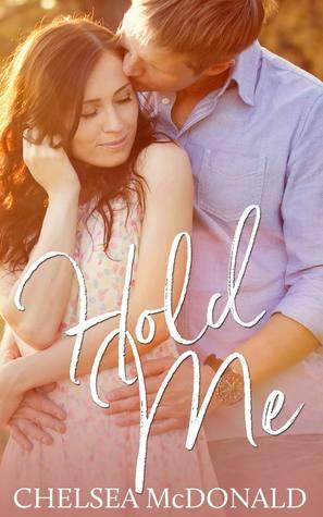 Hold Me (A Vibrations Novella, #2)