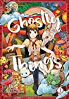 Ghostly Things, Vol. 1 by Ushio Shirotori