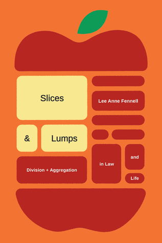 Slices and Lumps book cover