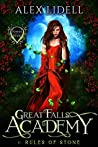 Rules of Stone (Great Falls Academy #1)