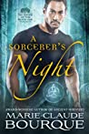 A Sorcerer's Night (The Order of the Black Oak - Warlocks #2)