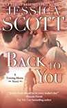 Back to You (Coming Home #2)