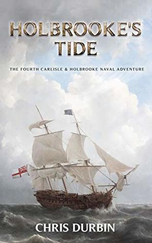 Holbrooke's Tide