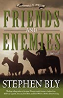 Friends and Enemies (Fortunes of the Black Hills, Book 4)