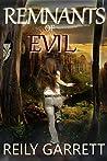 Remnants of Evil (McAllister Justice Series Book 6)