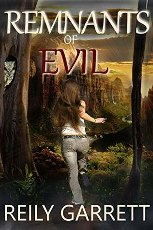 Remnants of Evil (McAllister Justice Series Book 6)