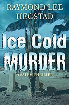 Ice Cold Murder (Salem Grey, #3)