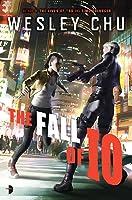 The Fall of Io (Io #2)