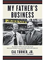 My Father's Busines