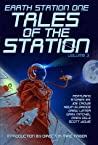 Earth Station One Tales of the Station Vol. 3