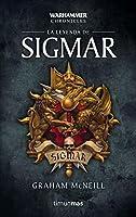 La leyenda de Sigmar nº 01/03 (Time of legends)