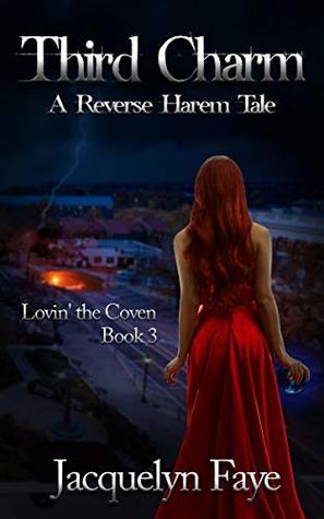 Third Charm (Lovin' the Coven #3)