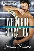 Overnight Sensation (Brooklyn, #2)