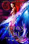 Keto's Tale (Monsters and Gargoyles #2)