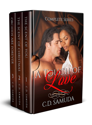 A Touch of Love - Complete Series: Limited Edition