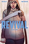Revival - Deluxe Collection, Volume 4