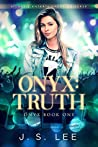 Onyx: Truth (Onyx, #1)