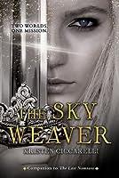The Sky Weaver (Iskari, #3)
