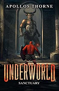 Sanctuary (Underworld, #3)