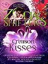 Crimson Kisses by Melissa Thomas