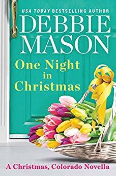 One Night in Christmas by Debbie Mason