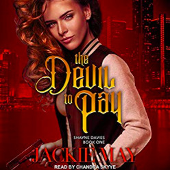 The Devil to Pay by Jackie May