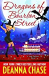 Dragons of Bourbon Street (Jade Calhoun #9)