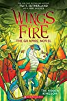 The Hidden Kingdom (Wings of Fire Graphic Novel, #3)
