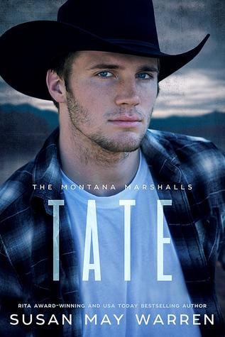 Tate (The Montana Marshalls, #2)