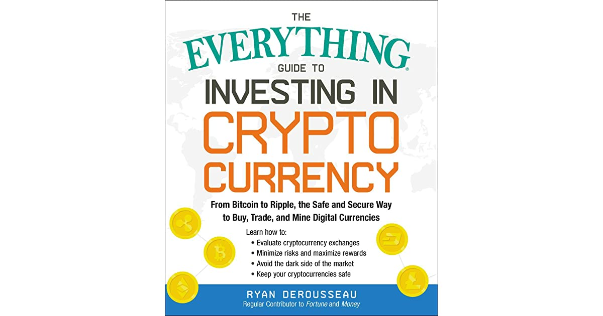 how to invest in cryptocurrency ripple