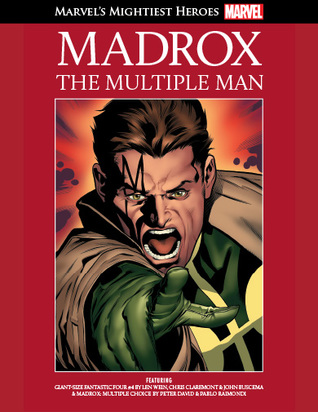 Madrox: The Multiple Man