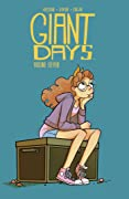 Giant Days, Vol. 11