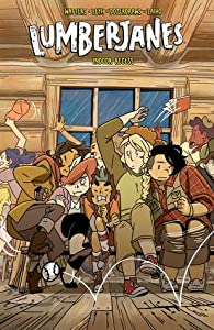 Lumberjanes, Vol. 13: Indoor Recess (Lumberjanes, Vol. 13)