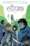 The Woods Yearbook Edition Book Three