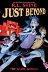 Just Beyond: The Scare School ebook download free