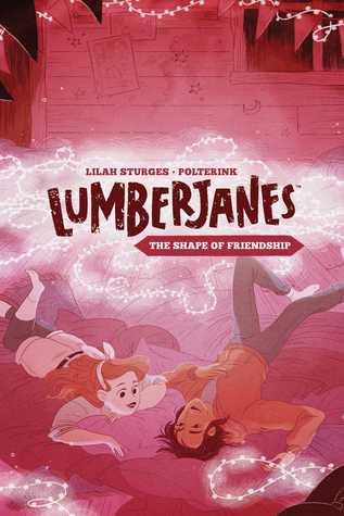 Lumberjanes: The Shape of Friendship