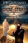 Drone Strike, (Anthony Provati Thriller #2)