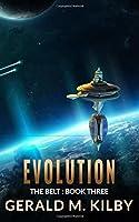 Evolution (The Belt, #3)