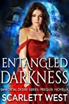 Entangled Darkness (Immortal Desire, #0,5)