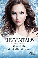 Głowa Meduzy (Elementals, #3)