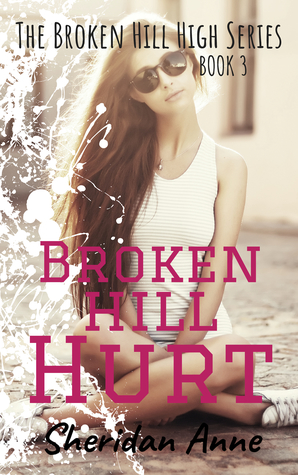 Broken Hill Hurt (Broken Hill High #3)