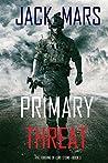 Primary Threat (Forging of Luke Stone #3)
