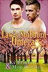 Law's Stubborn Omega (Cherry Hollow #1)